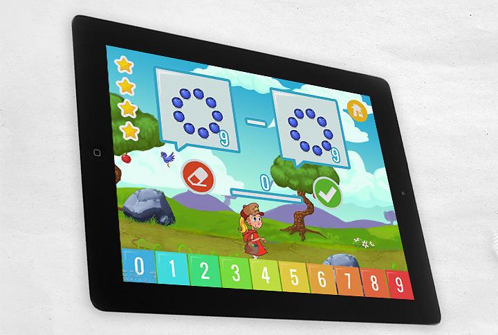 Playful Math - Lek och lär med Matte