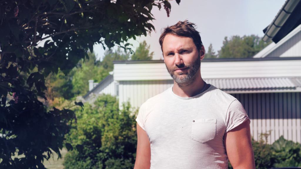 Mattias Holmgren - Creative Director