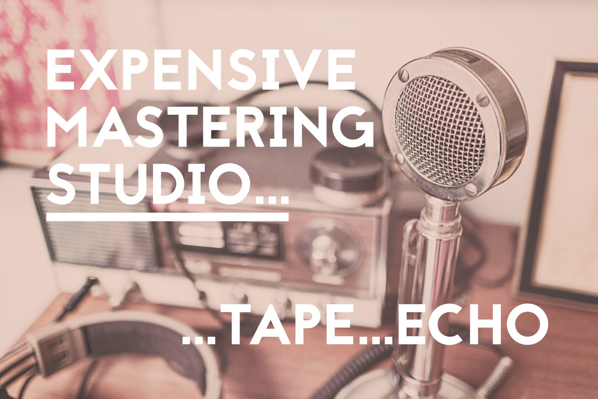 How to master your song for Spotify LUFS - Expensive mastering studio?