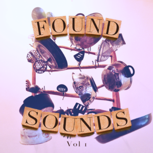 Buy Found Sounds Pack