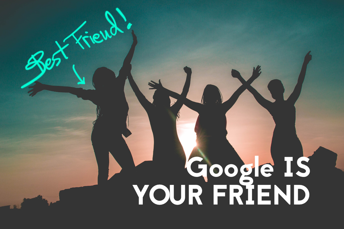 How to find great topics for new blog post videos - Google is your friend.