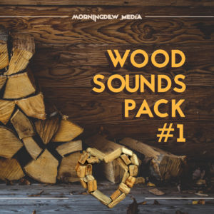 How to create cinematic sounds - Wood Sounds Pack #1