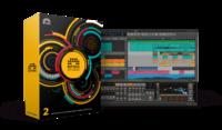 Get Bitwig Studio 2 - Affiliate link. 10 % Discount PromoCode: C20F425E74