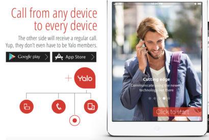 Yalo App