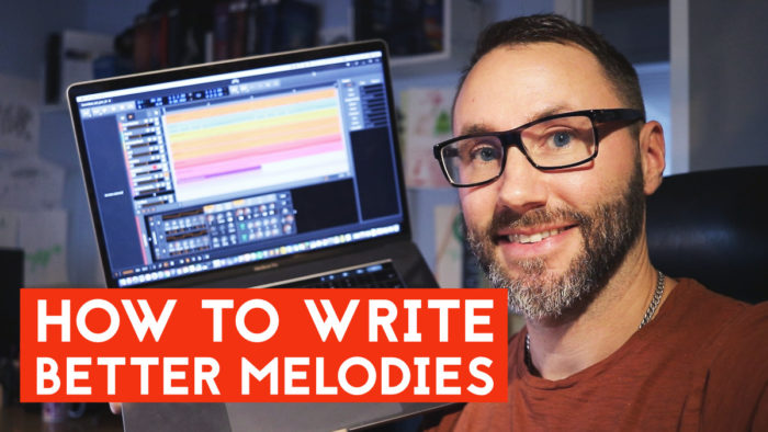 How to write better melodies