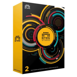 Buy Bitwig Studio 2