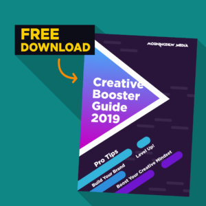 Creative Booster Guide 2019 - Free Download