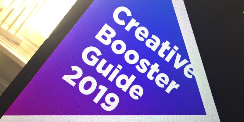 Creative Guide 2019