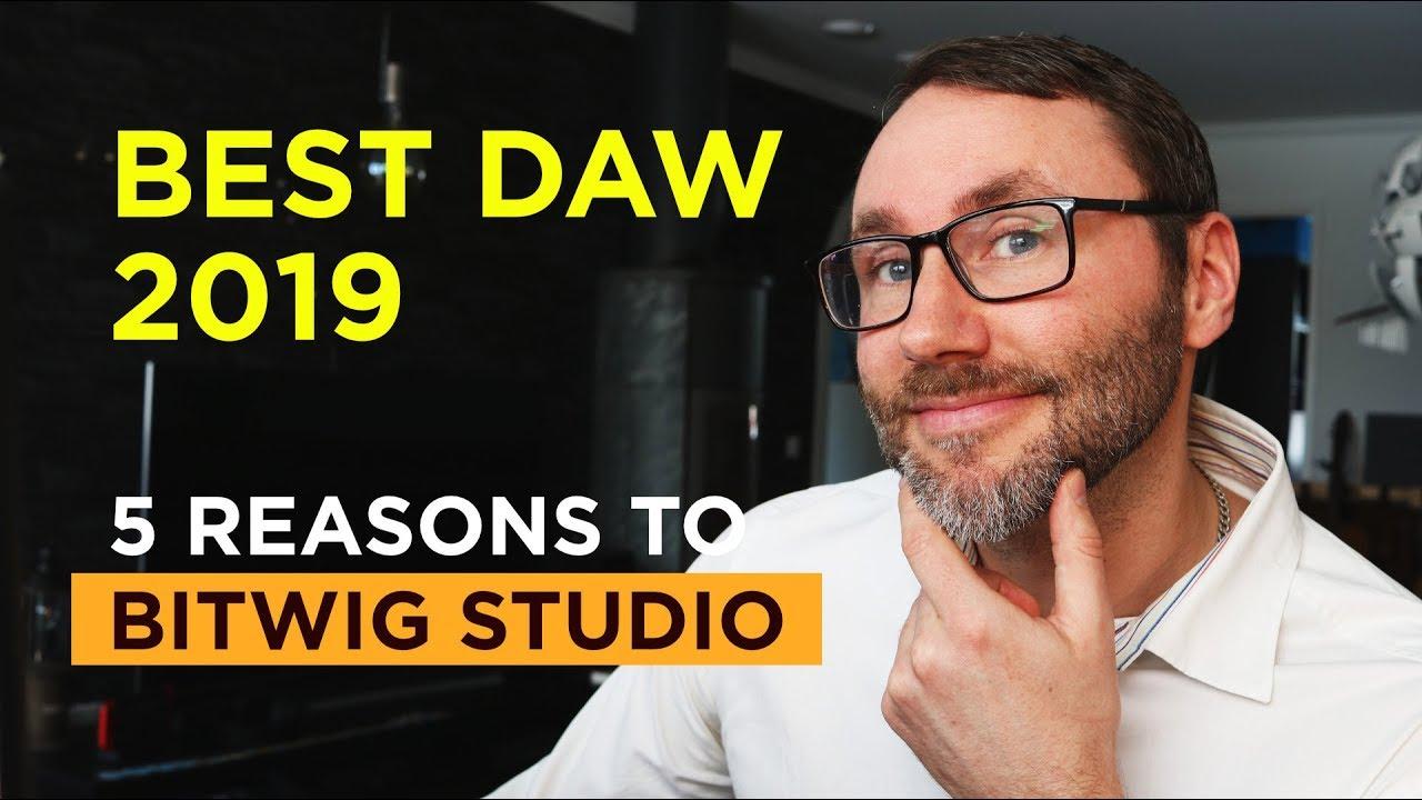 Best DAW 2019