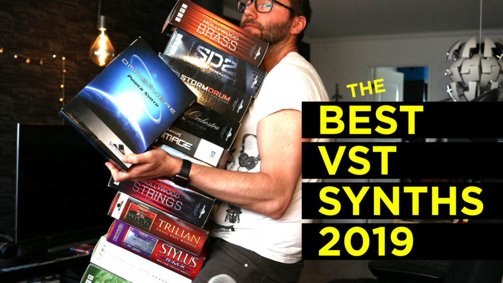 Best VST Synths 2019