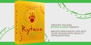 Bitwig Studio Preset Pack - Rytmica