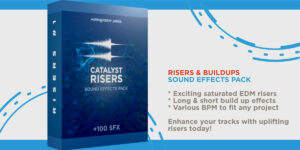 catalyst risers sound effects pack