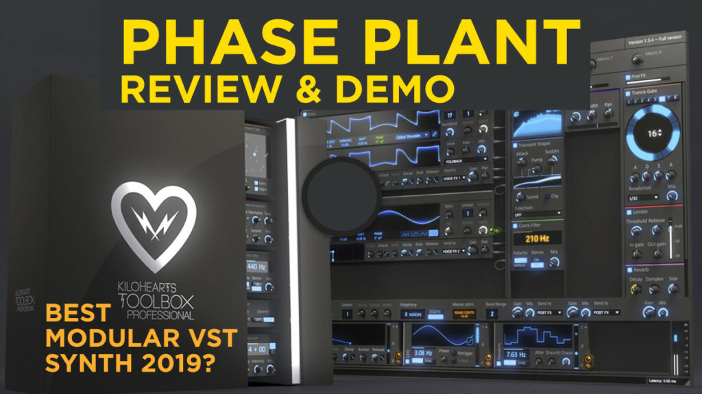 Phase Plant Review