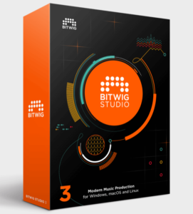 Buy Bitwig Studio 3