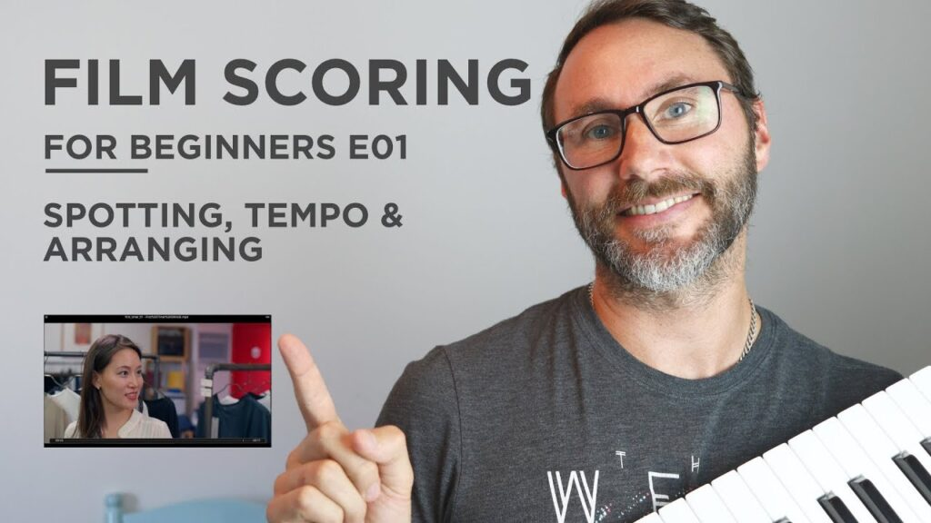 Film Scoring For Beginners Video Course