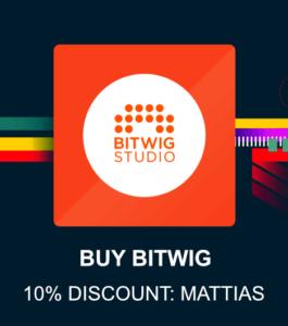 Buy Bitwig Studio