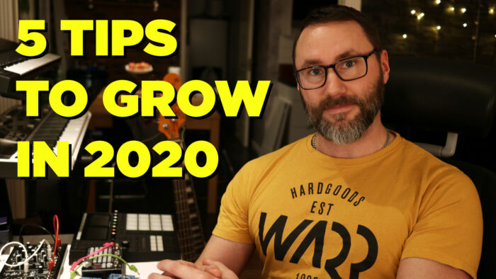 5 tips to grow a brand in 2020