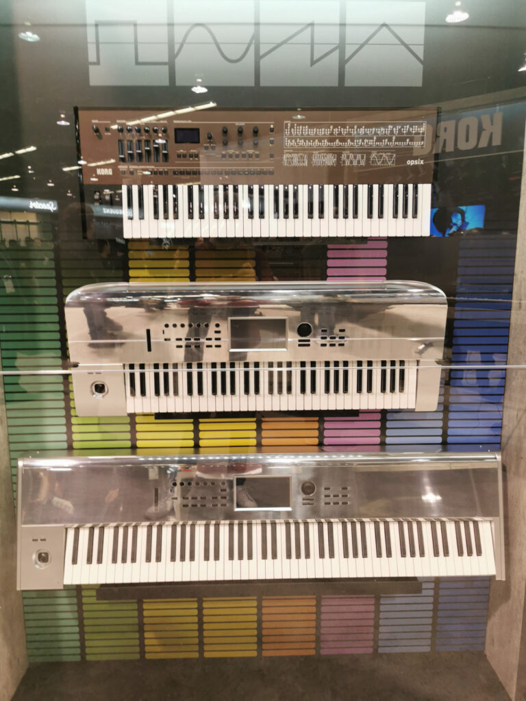 Synth Highlights NAMM 2020 - Opsix