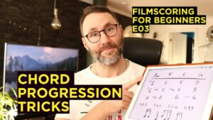 Music theory everyone should know - Chord Progression Tricks