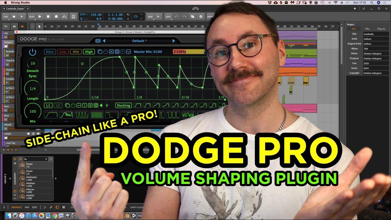 Dodge Pro review