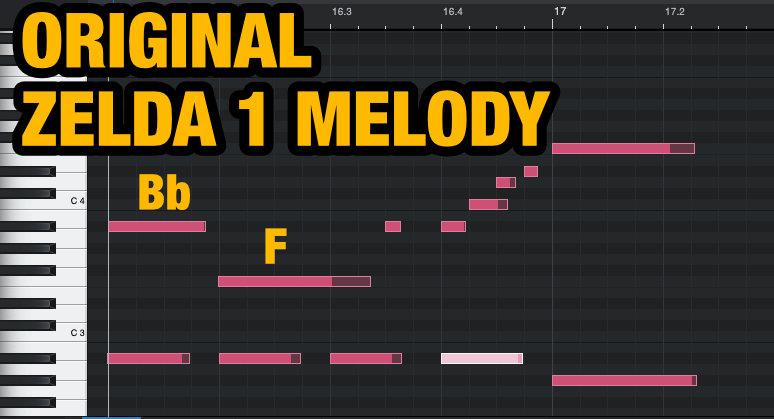 the-original-zelda-melody