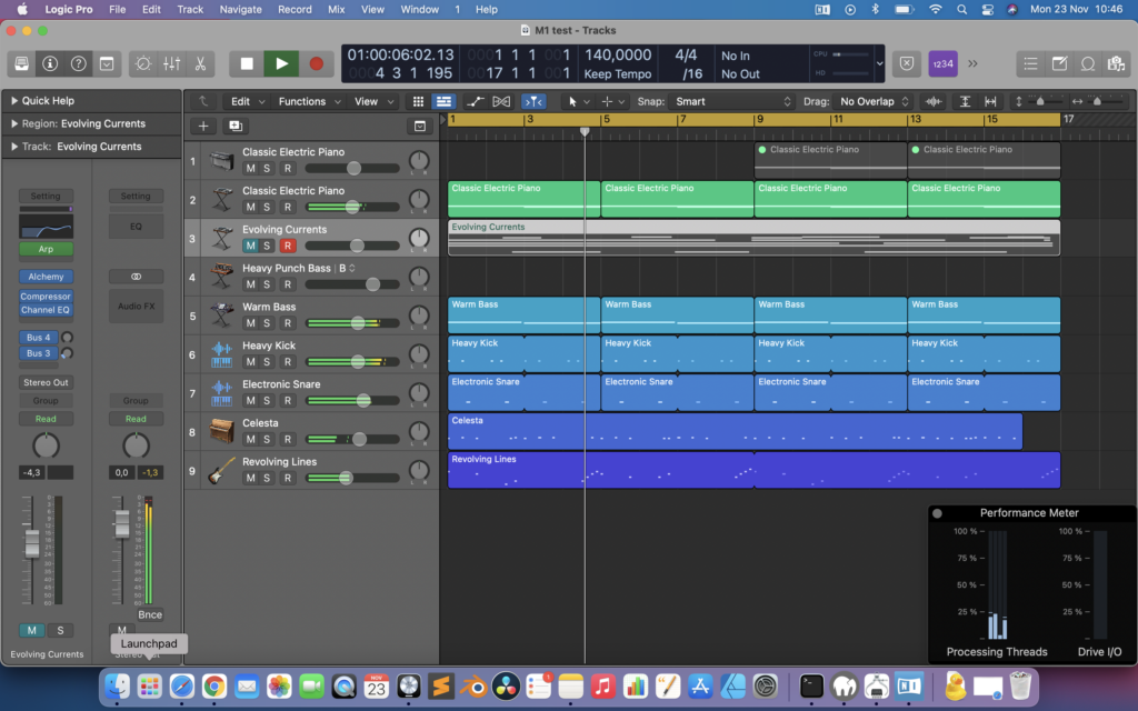 logic-pro-10-6-apple-m1