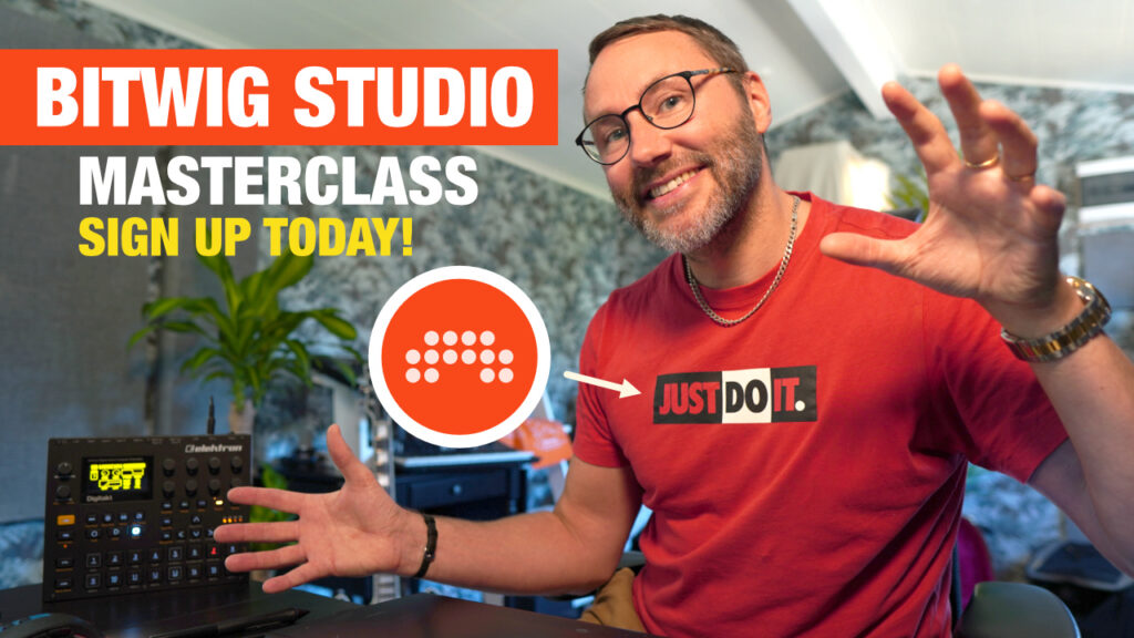 bitwig-studio-sale-and-masterclass-course