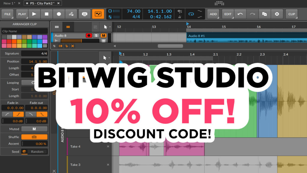 bitwig-studio-sale-discount-code